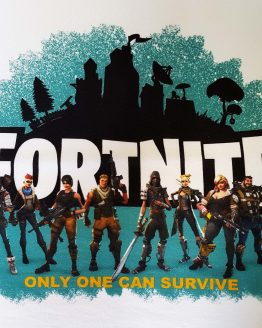 Fortnite T-shirt